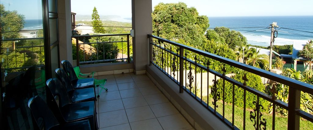 Tranquil Shores balcony view (2)